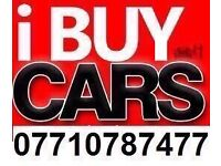 07710787477 WANTED SELL MY CAR VAN SCRAPPING RUNNER OR NOT MOT FAILURE SELL YOUR CAR TOP CASH