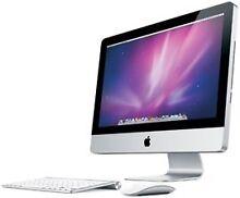 EXCELLENT CONDITION iMac 2011, 21.5 inch South Brisbane Brisbane South West Preview