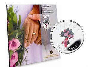 2007 Commemorative Coin Sets Windsor Region Ontario image 2