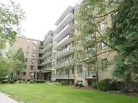26 Thorncliffe Park Apartments - 1 bedroom basement Apartment...