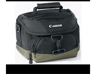 Canon DSLR Camera Bag **Never Used**