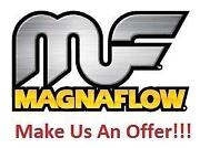 Magnaflow Catalytic Converter 3