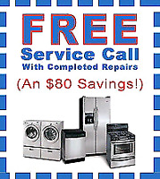 ☆ Appliance Repairs  Installations / Maintenance Services