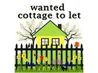 Property wanted for long term lease
