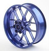 Carrozzeria Wheels