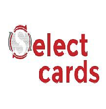select cards and stationery