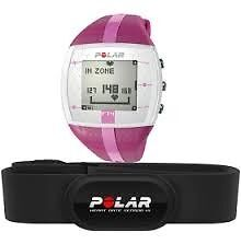 Polar FT4 watch, heart rate monitor, brand new, boxed