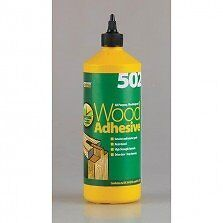 For Sale. Everbuild 502 weatherproof wood adhesive. 1 Litre tubs. £4.00 each.