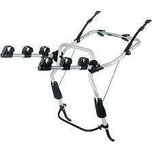 THULE bike carrier CLIPON 9103 for 3 bikes £ 60
