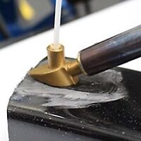 Plastic welding for anything plastic repair or fabrication