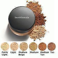 Bare Minerals Medium Tan | eBay