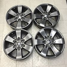 2014 F150 Rims to trade