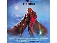 Jim Steinman - Bad for Good - Vinyl