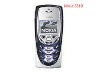 Nokia 8310 New Unlocked, Boxed with mains Charger. Great Phone. Bargain Price