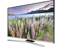 samsung ue40j5100 led . full hd. free view build in. good condition
