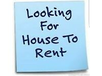 Looking for 2 bed house to rent, East Neuk area. *No flats*