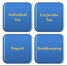 Lowest Price Accounting & Tax Services (Licensed Business) Revelstoke British Columbia image 1