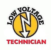 Low Voltage Tech looking for work