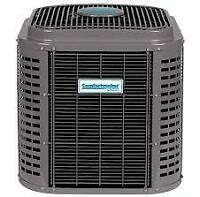 Inventory Clearance!! Furnaces, A/C's & Garage Heaters