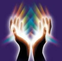 Reiki Level 1 Course with Master Teacher Nancy Breau