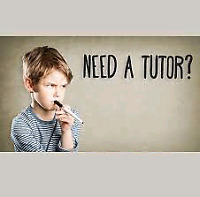 $15/hr French, English and Math