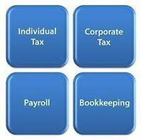 Accounting & Taxation Services !!