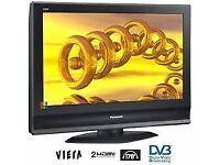LCD TV 32 inch Panasonic Full HD Freeview