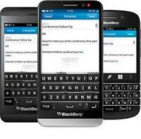 blackberry bold 9900 unlocked with charger $99