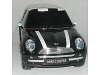 Resprayed Mini Cooper £100
