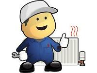 £30 Gas Cooker Installation & Free Certificate Birmingham - engineer heating corgi plumbing plumber