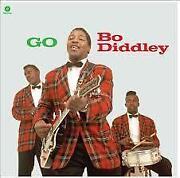 Bo Diddley LP