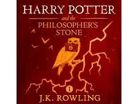 Harry Potter and The Philosopher's Stone - Narrated by Stephen Fry - MP3