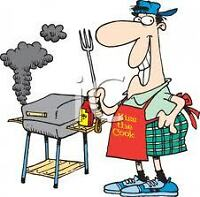 BBQ Cleaning & Maintenance