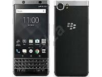 Blackberry key one - vodafone - silicone case - 32Gb memory card