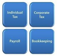 Tax & Accounting Services @ lowest rates in the Market Place !!