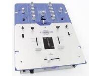 Stanton SA-3 DJ/sound Mixer