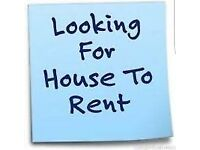 WANTED!!! Long Term Rental