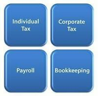 Designated Public Business Accountant Services
