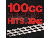 100cc - 10cc's Hits and Rarities 1972-74