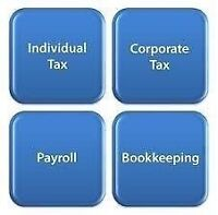 CRA Audit Support & Tax Services !!