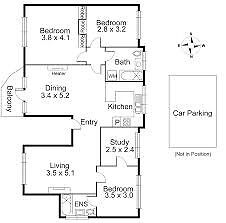 St Kilda East Apartment for rent Armadale Stonnington Area Preview