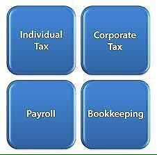 Lowest Price Accounting & Tax Services (Licensed Business) Edmonton Edmonton Area image 1