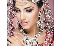Asian Model needed for Bridal Makeup and Photoshoot