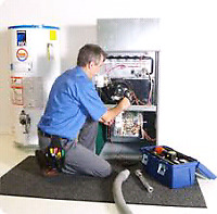 Do you have furnace or boiler problems?