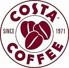 Store Manager - Costa Coffee, Barclaycard Arena, Birmingham City Centre