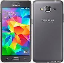 Samsung Galaxy Grand Prime 8GB, Unlocked, No contract *Buy Secure*