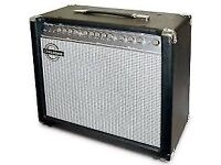 CARLSBRO STINGRAY 100 DSP, 100W 1X12, 2 CHANNEL GUITAR AMP