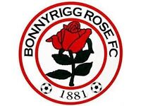 Bonnyrigg Rose FC 2004 - Seeking Footballers
