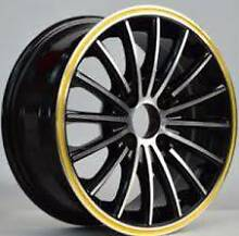 Cash Paid for damaged BARE Alloy wheels Dandenong Greater Dandenong Preview