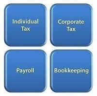 Free year around Tax & Audit Advisory !!